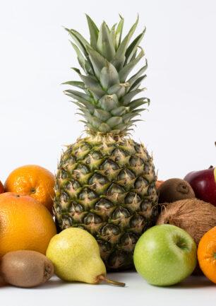 Frugtskål 3D print