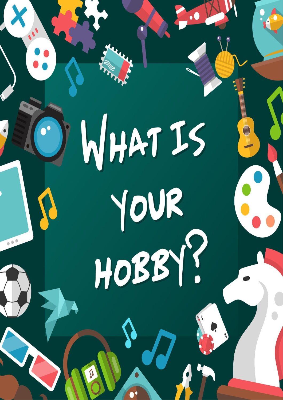 Kom tættere på hinanden med hobbyer