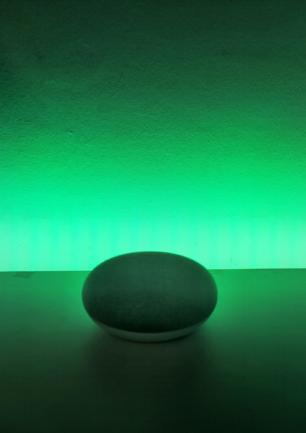 Styr andres lys med Google Home