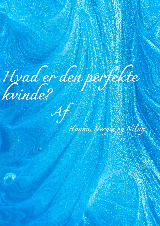 Hvad er den perfekte kvinde? – podcast