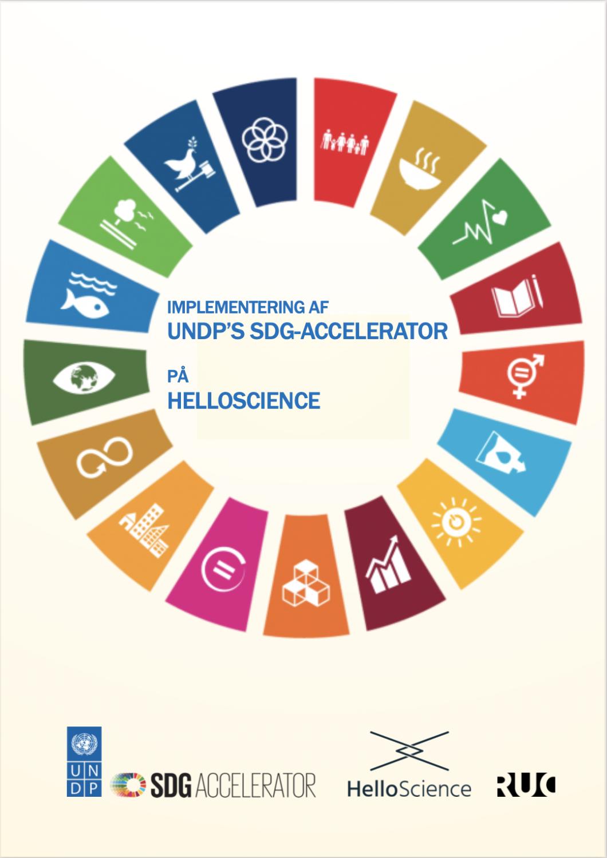 SDG-accelerator program – HelloScience