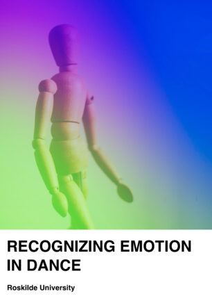 Recognizing Emotion in Dance