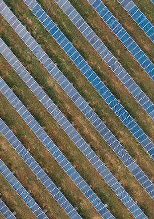 Implementering af solceller