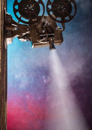 Algoritmer og dataindsamling i film