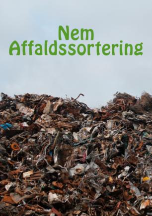 Nem Affaldssortering