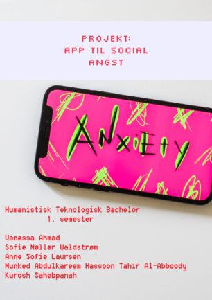 app til social angst