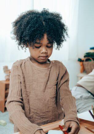 Trivsels-app til børn