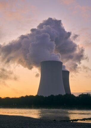 Atomkraftværkets indflydelse på samfun