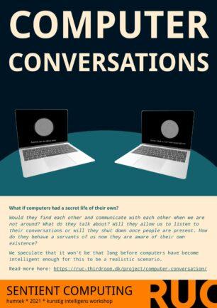 Computer conversation WS