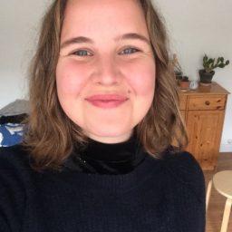 Julie Sjøholm