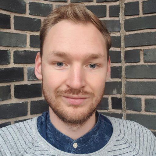 Jesper Dreier Sørensen