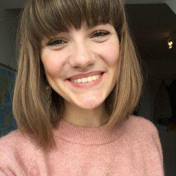 Julie Nørgaard Larsen