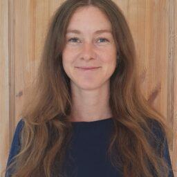 Pernille Xenia Larsen