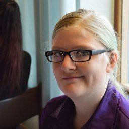 Nina Eriksen