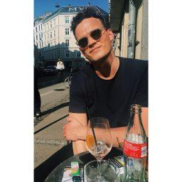 Emil Kjær Vad Nielsen