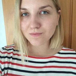 Sofie Ugleholdt