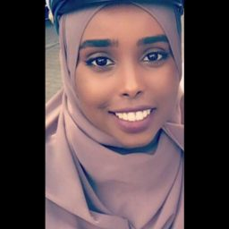 Hafsa Hassan