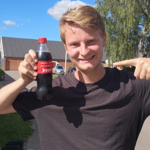 Jeppe Brøgger Nielsen