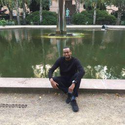 Abdiraxman Omar Mahmud Farah