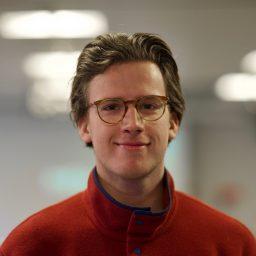 Anton Leth Jørgensen