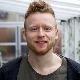 Kasper Raunholst