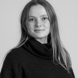 Ida-Marie Gry Beder