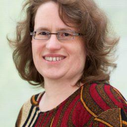 Anja Eisenbeiss