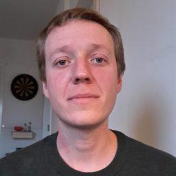 Kasper Sommer Larsen