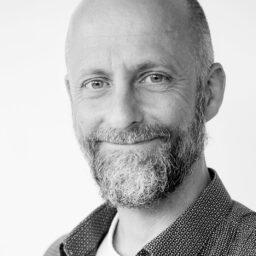 Hans Christian Asmussen