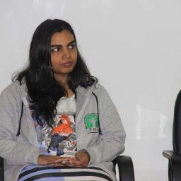 Shreya Urvashi