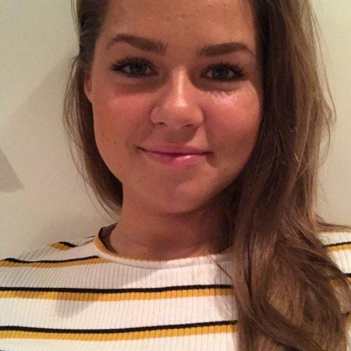 Thea Vejergang Jensen