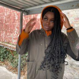Tracy Akoto