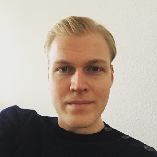 Patrick Mølholm