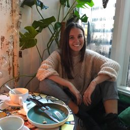 Amalie Nørgaard