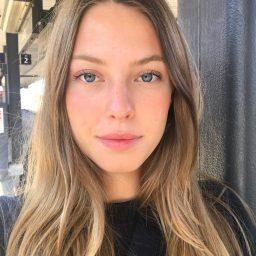 Nina Marie Faarup