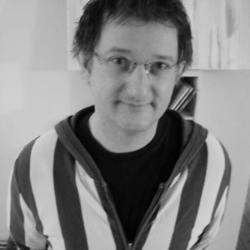 Nalle Kirkvåg
