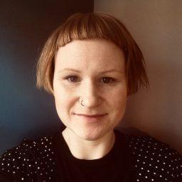 Louise Aagaard Nieslen