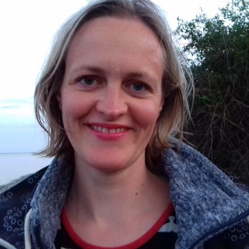 Lotte Bornemann Petersen