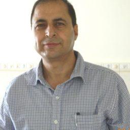 Rakesh Kasba