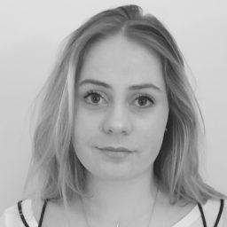 Rebecca Louise Nørskov Jørgensen