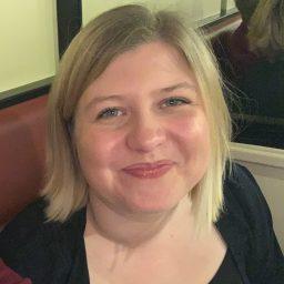 Patricia Frøberg Sørensen