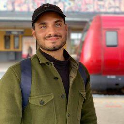 Dorian Zaid Rahman