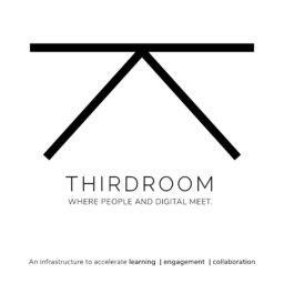 CEO Thirdroom Alfred Birkegaard