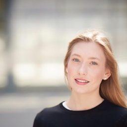 Olivia Caroline Nielsen