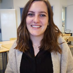 Amanda Brink Jensen