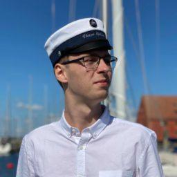 Victor Einfeldt