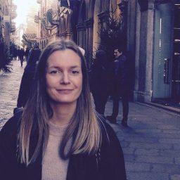 Anne Sofie Eriksen