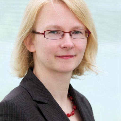 Stefanie Preuss