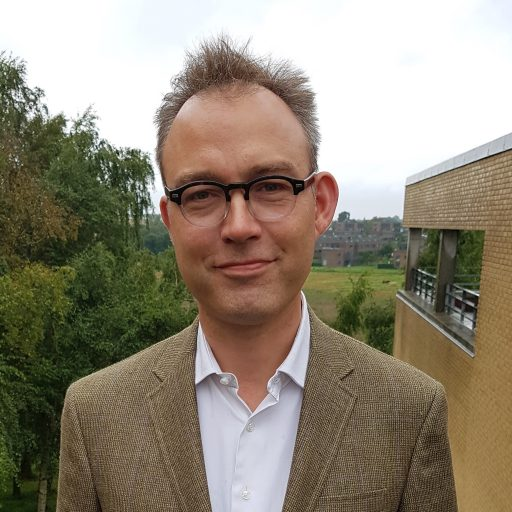 Kasper Risbjerg Eskildsen