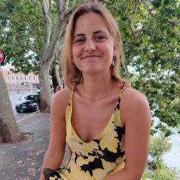 Frederikke Benn